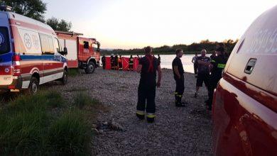 Photo of Śmierć w Dunajcu. Apelujemy do wypoczywających nad wodami o zachowanie ostrożności
