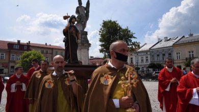 Photo of 10 lat błogosławieństwa parafii i miastu / Brzeskie dni Jakubowe