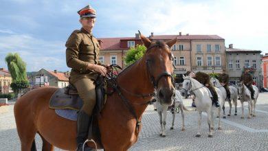Photo of Brzesko uczciło 100-lecie Cudu nad Wisłą