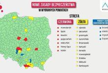 Photo of Koronawirus / Powiat Brzeski w strefie niebieskiej / 27 sierpnia 2020 r.
