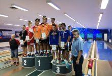 Photo of Pięć medali Mistrzostw Polski