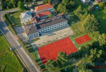 Photo of Nowe boiska sportowe w Wojniczu i w Biadolinach Radłowskich już gotowe