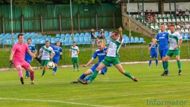 Photo of CANPACK Okocimski Brzesko przegrywa z beniaminkiem / zdjęcia