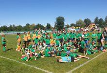 Photo of Pożegnanie wakacji na sportowo z AP CANPACK Okocimski