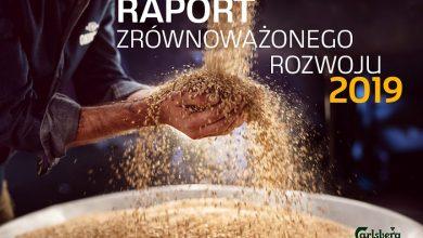 Photo of Carlsberg Polska opublikował Raport Zrównoważonego Rozwoju za rok 2019