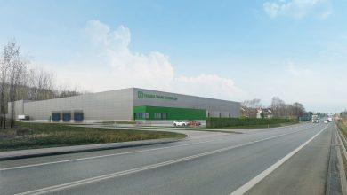 Photo of W Jasieniu powstaje Brzeski Park Logistyki
