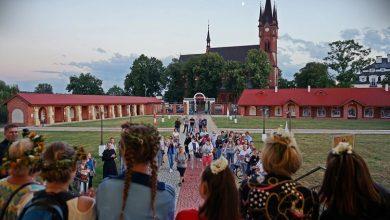 """Photo of Brzeska """"Ósemka"""" pielgrzymowała o jeden dzień dłużej / zdjęcia"""