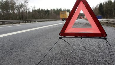 Photo of Zderzenie samochodów osobowych w Czchowie. Droga krajowa 75 zablokowana / 4 sierpnia 2020 r.