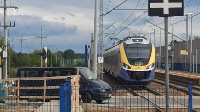 Photo of Przejazd kolejowy w Sterkowcu – nowe ujęcie głupoty / 26 wrzesnia 2020 r.