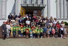Photo of 30 lat przedszkola w Mokrzyskach