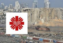 Photo of Wierni diecezji tarnowskiej przekazali blisko milion złotych na pomoc dla Libanu