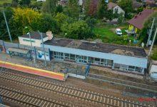 Photo of Ruszyły prace przy budowie nowego dworca w Sterkowcu / zdjęcia