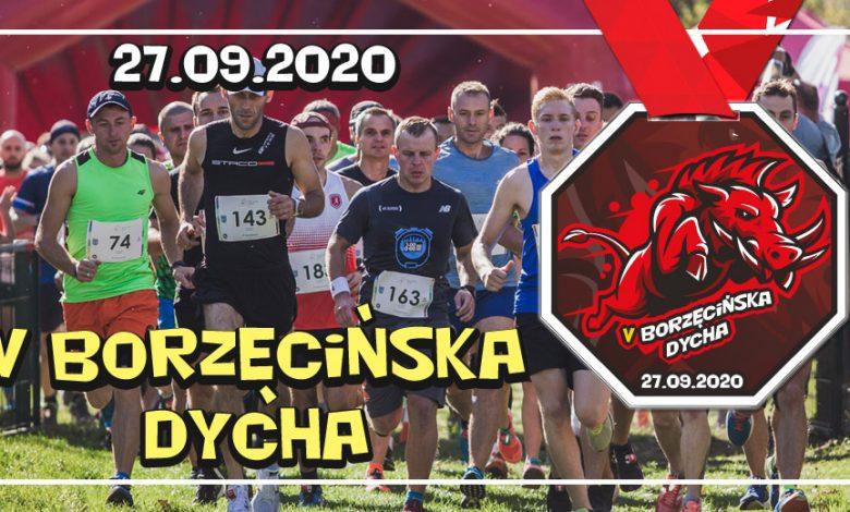 Photo of V Borzęcińska Dycha już w najbliższą niedzielę!