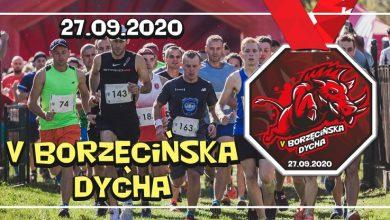 Photo of Zaproszenie na 5. Borzęcińską Dychę