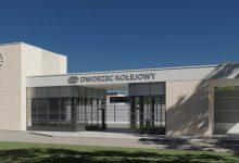 Photo of Rusza budowa nowych dworców w Sterkowcu i Biadolinach Szlacheckich