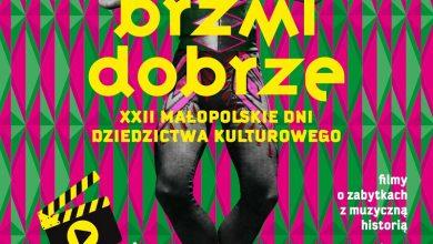 """Photo of XXII Małopolskie Dni Dziedzictwa Kulturowego """"Brzmi dobrze – online"""""""