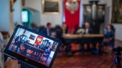 Photo of Narodowe Czytanie 2020 w Muzeum Zamek w Dębnie