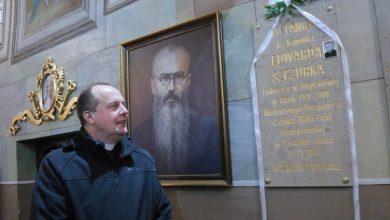 Photo of Gosprzydowa. Pamiętali o swoim duszpasterzu / TGN