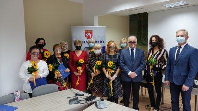 Photo of Nauczyciele z Gminy Dębno zostali docenieni