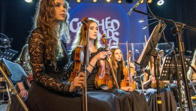 Photo of Młodzieżowa Orkiestra Crushed Sounds Big Band ponownie zagra w Tarnowie / 6 listopada 2020 r.