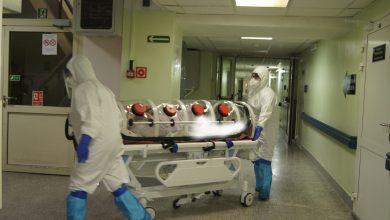Photo of Dobro bywa niedostrzegane. Święto patrona służby zdrowia w brzeskim Szpitalu / zdjęcia