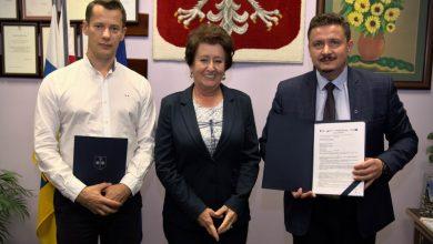Photo of Strefa Aktywności Gospodarczej w Borzęcinie coraz bliżej