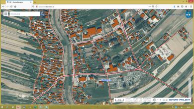 Photo of Gmina Borzęcin uruchomiła System Informacji Przestrzennej IPmap