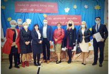Photo of Lokalny Ośrodek Wiedzy i Edukacji w Gminie Szczurowa uroczyście otwarty
