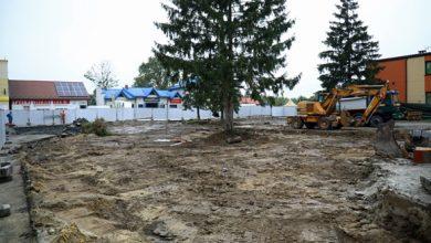 Photo of Rozpoczęto modernizacje parkingu w centrum Szczurowej