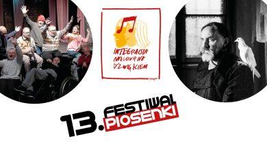 """Photo of Teatr i Muzyka – """"Pieśń nad Pieśniami"""" Teatr EXIT"""